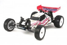 1:10 ZAHHAK Buggy (DN-01 Chassis) Assembly Kit- T58477