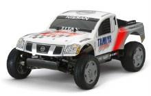 1:12 Scale Nissan Titan Racing (DT-02 Chassis) Assembly Kit - T58511