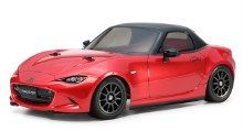 1:10 Scale Mazda Roadster/MX5 (M-05) Assembly Kit - T58624