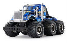 1:10 Konghead 6x6 (G6-01 Chassis) Assembly Kit - 58646