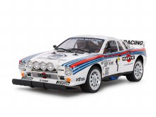 1:10 Lancia 037 Rally (TA-02S Chassis) Kit - T58654