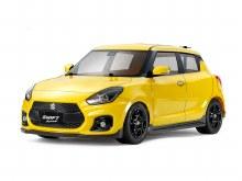 1:10 Suzuki Swift sport (M-05) - 58679