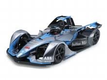 1:10 Formula E GEN2 Car - Championship Livery - 58681