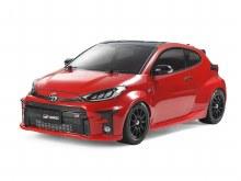 1:10 Scale Toyota GR Yaris (M-05) - T58684