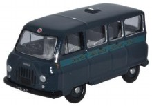 1:76 Scale Morris J2 Scottish Ambulance Auxiliary Corps - 76JM023