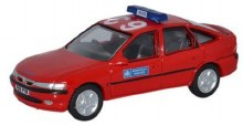 1:76 Scale Vauxhall Vectra Police - VV002