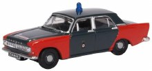 1:76 Scale Ford Zephyr Bomb Disposal Squad - 76ZEP011