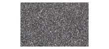 Ballast Course Black 1.0-2.0mm - 33124