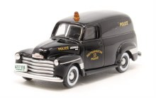 1:87 Scale Chevrolet Panel Van 1950 Washington DC Police - CV50002