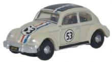 1:148 Scale VW Beetle - NVWB001