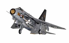 1:48 Scale English Electric Lightning F.6 XS927/N RAF No.74 Squadron 'The Tigers' 1969 - AA28402