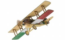 1:48 Scale SPAD XIII S2445 Major Francesco Baracca Italian Air Force 1918 - AA37907