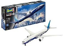 1:144 Scale Boeing 777-300ER - 04945