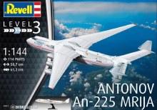 1:144 Scale Antonov An-225 Mrija - 04957