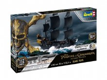 1:150 Scale Black Pearl Easy-Click System - 05499