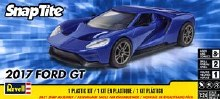 1:24 Scale 2017 Ford GT Snap Tite Kit - 11987