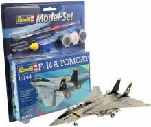 1:144 Scale F-14A Tomcat Model Set - 64021