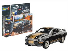 1:25 Scale 2006 Ford Shelby GT-H Model Set - 67665