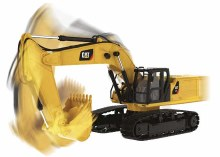 1:24 scale Remote Controlled 336 Excavator - 25001