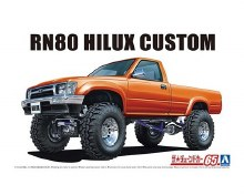 1:24 Scale RN80 Hilux Longbed Liftup '95 - A005802