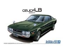 1:24 Scale Toyota RA35 Celica LB2000 GT '77 - A005845