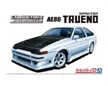 1:24 Scale AE86 Trueno '85 Toyota - A005863