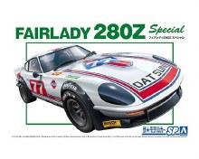 1:24 Scale Nissan S30 Fairlady 280Z - A006100