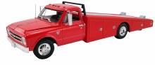 1:18 Scale 1967 Chevrolet C-30 Ramp Truck - A1801702