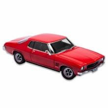 1:18 Scale Holden HQ Monaro GTS 350 Salamanca Red - 73390