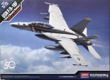 "1:72 Scale USN F/A-18F ""VFA-2 Bounty Hunters"" - 12567"