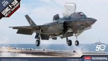 """1:72 Scale USMC F-35B VMFA-121 """"Green Knights"""" - 12569"""