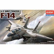 1:144 Scale F-14 Tomcat - 12608