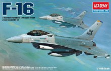 1:144 Scale F-16 Fighting Falcon - 12610