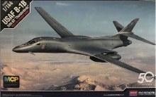 1:144 Scale Rockwell B-1B Lancer - 12620