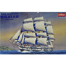 1:200 Scale New Bedford Whaler - 14204