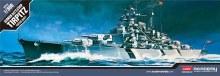 1:800 Scale Tirpitz (Static) - 14219