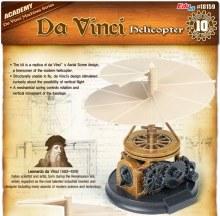 Da Vinci Helicopter - 18159