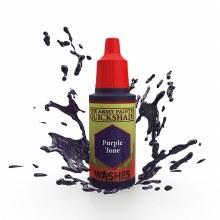 Acrylic Quickshade Purple Tone Washes 18ml - WP1140