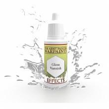 Acrylic Warpaints Gloss Varnish 18ml - WP1473