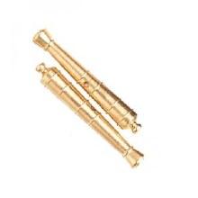 Cannon Barrel Brass 45mm (2) - 8640