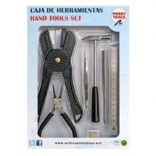 Advanced Hand Tools Set - 27001