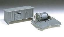 N Scale Turntable Motor Drive - 2791