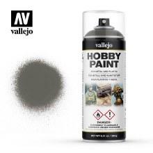 Acrylic German Field Grey Spray 400ml - 28006