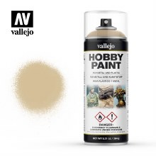 Acrylic Bone White Spray 400ml - AV28013