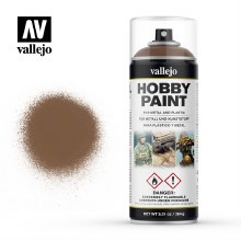 Acrylic Beasty Brown Spray 400ml - AV28019