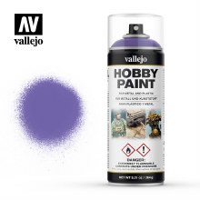 Acrylic Alien Purple Spray 400ml - AV28025