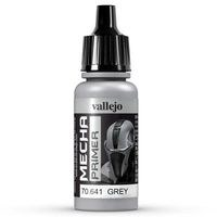 Acrylic Mecha Color Primer Grey 17ml - 70641