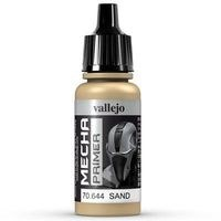Acrylic Mecha Color Primer Sand 17ml - 70644