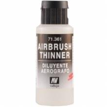 Acrylic Model Air Airbrush Thinner - 71361