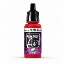 Acrylic Game Air Bloody Red - 72710